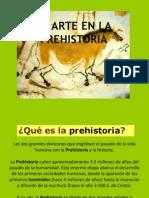 Arte Prehistorico - Iava 2015