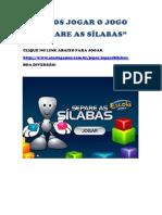 Separe as Silabas Para 22.10