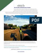 Beneficios de Andar en Bicicleta Para El Cuerpo