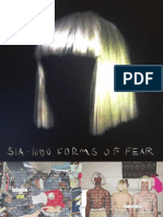 Sia - 1000 Forms of Fear Digital Booklet itunes