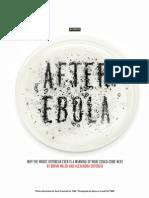 Ebola News on Time