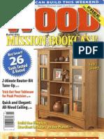 2007-11 Wood Magazine