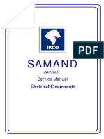 SAMAND Electrical Components