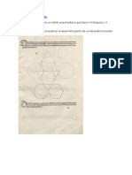 El Tetraedro Truncado