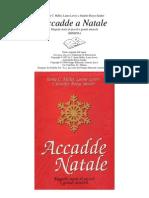 A.a.v.v. - Accadde a Natale