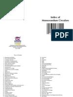 Index Mc 2014