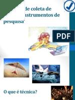 Tecnicas de coleta de dados e instrumentos.pdf