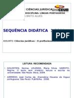 Sequencia Didatica 1- Parte 1-
