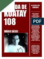 A Vinda de Koatay 108