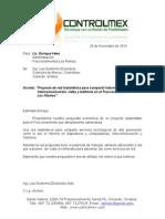 Propuesta Alamos Noviembre 2014