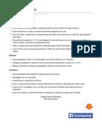 Aguanaboca.org-Modo de Preparo