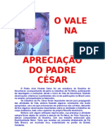 Estudo Do Pe. César