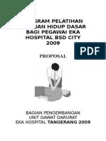 Proposal BHD Pegawai Eka S6P4