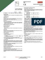 IgM Turbidimetria Biosystems