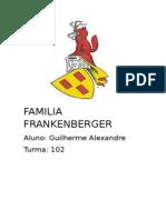 Família Frankenberger