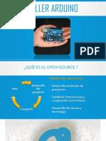 Introducci n a Arduino