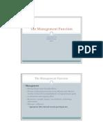 The Management Fasdasdunction2