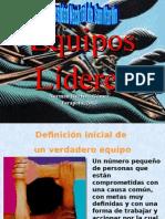 _Equipos Líderes.ppt