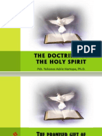 1 APR 2011 - The Promised Gift of the Holy Spirit-Part 2 (Yoh Adrie)
