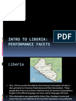 Liberia 2015