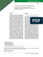 pericarditis tuberculosa