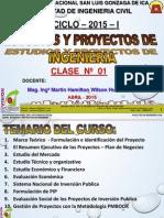 CLASE-1-Estudios y Proyectos de Ingeniería