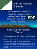 5.La Comprensión de La Subjetividad a Partir Del Psicoanálisis. Síntoma