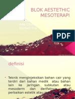 MESOTERAPI