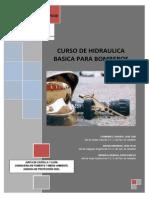 Documentación Hidraulica Basica 2014