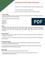 EDU 3102 Faktor Utama Yang Mempengaruhi Perkembangan Kanak-kanak