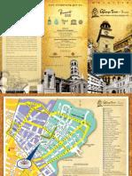 Unesco Heritage Brochure - Penang