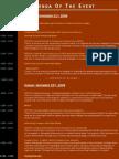 LUMS Marketing Colloquium Agenda