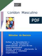 Condon Masculino