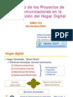 Hogar Digital ICT