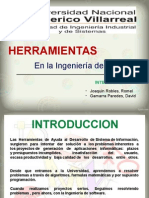 Ing. Software II - Herramientas