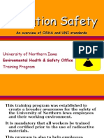 83030269 Radiation Safety