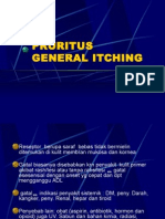 General Itching