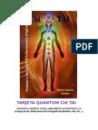 Tarjeta Quantum Chi Tai Info