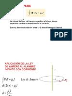 LEY DE FARADAY FISICA UNIVERSITARIA