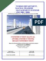 Road Construction Manual_ISO
