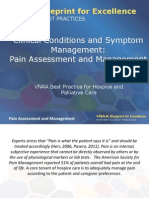 A Guide to Pain Assessment and Management