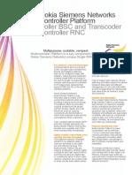 Multicontroller Bsc Datasheet