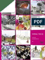 丹麥哥本哈根嘉士伯 Carlsberg Vores by - Valby 工業廠區改造規劃-總結文本 juryreport