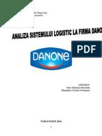 Analiza Sistemului Logistic la Intreprinderea Danone PDPA SRL (2).doc