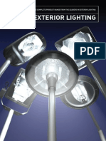Brochure Exterior Lighting