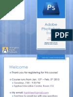 Adobephotoshopbasics Session1 Ht 130121235928 Phpapp01