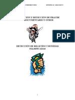 Carlos Taico - Prevencion y Deteccion de Fraude Documentadorio y Otros