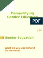 Presentation DPS