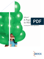 SeQuant A Practical Guide to HILIC