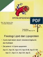 Dislipidemia Sip